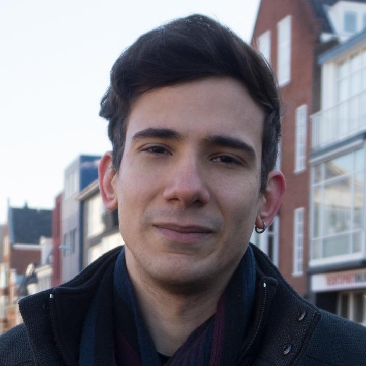 Daniel Feitosa